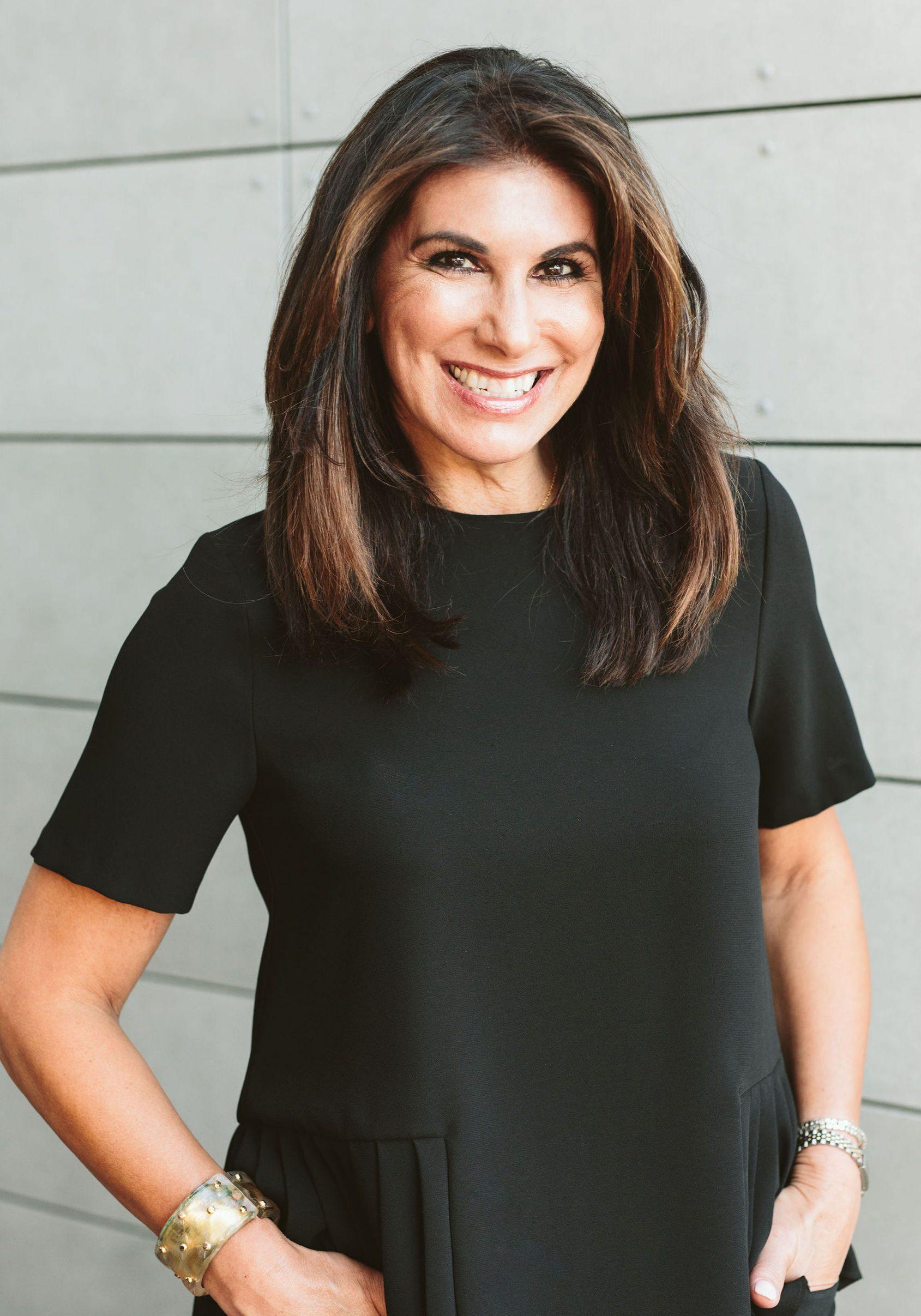 Michele Bell Headshot